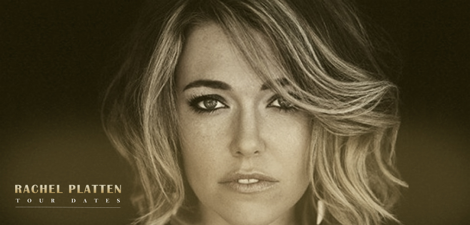Rachel Platten Tour 2018 2019 Tour Dates For All